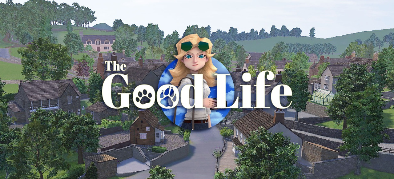 The Good Life (Simulation) von