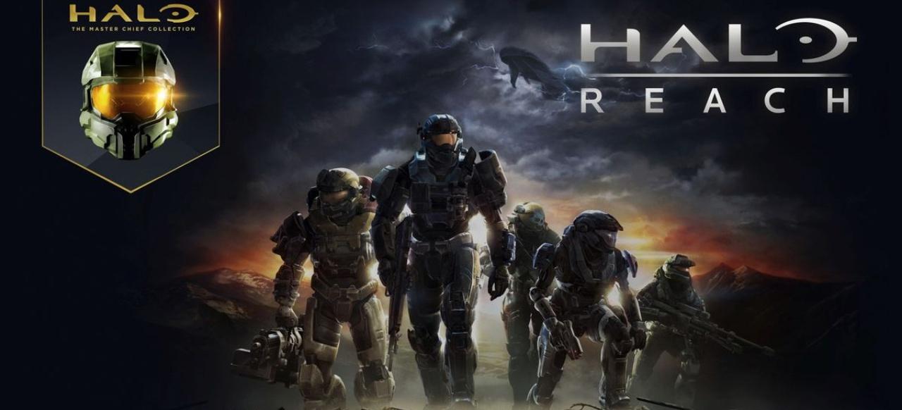 Halo: Reach (Shooter) von Microsoft