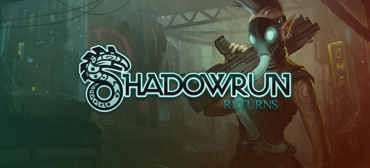 Shadowrun Returns (Rollenspiel) von Harebrained Schemes