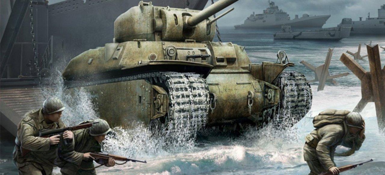 World of Tanks Generals (Shooter) von Wargaming.net