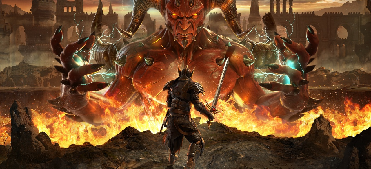Alaloth - Champions of the Four Kingdoms (Rollenspiel) von Gamera Interactive