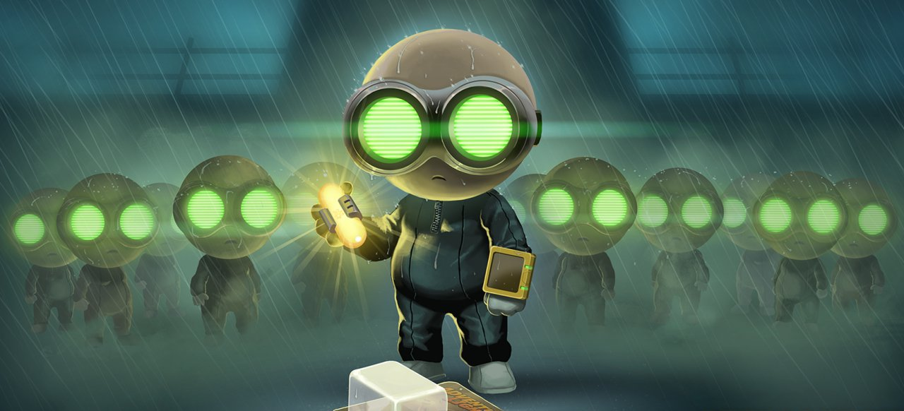 Stealth Inc. 2: A Game of Clones (Geschicklichkeit) von Curve Digital
