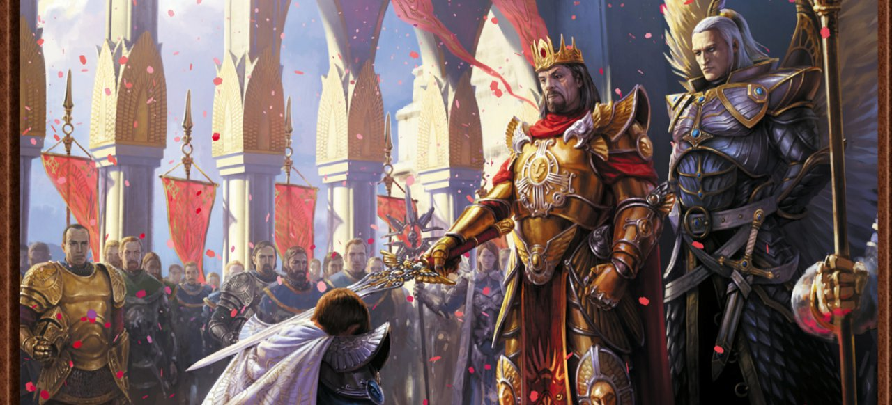 Might & Magic Heroes - Das Brettspiel (Brettspiel) von Heidelberger Spielverlag