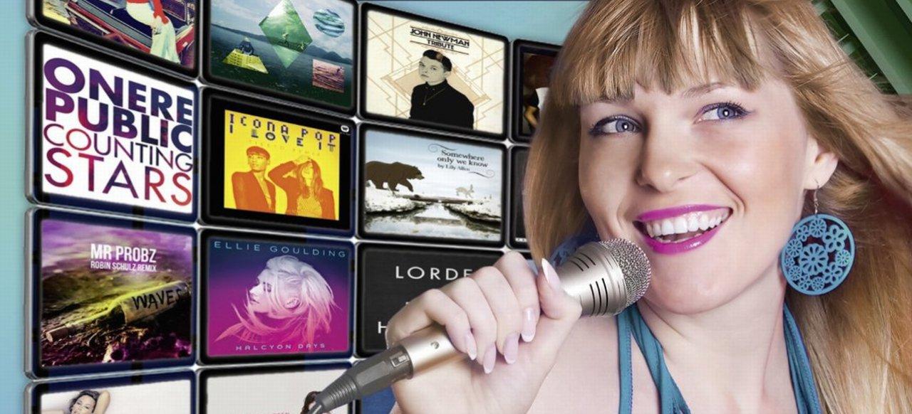Let's Sing 2015 (Geschicklichkeit) von Deep Silver