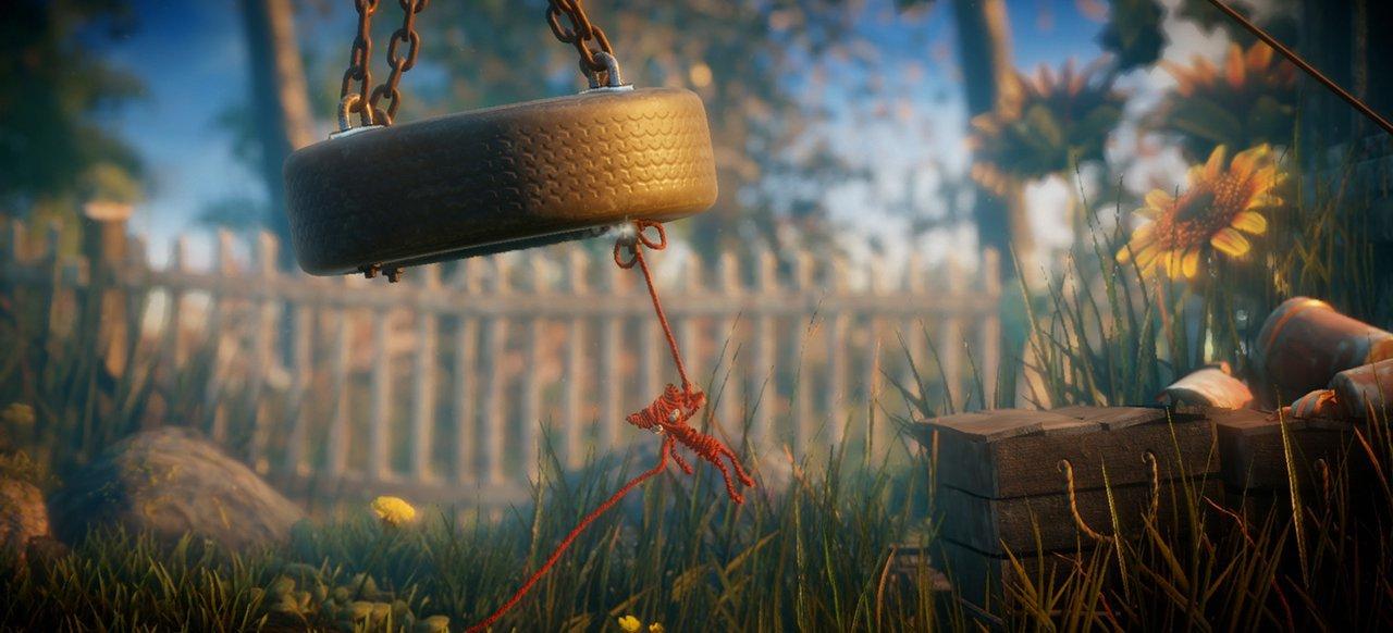 Unravel (Geschicklichkeit) von Electronic Arts