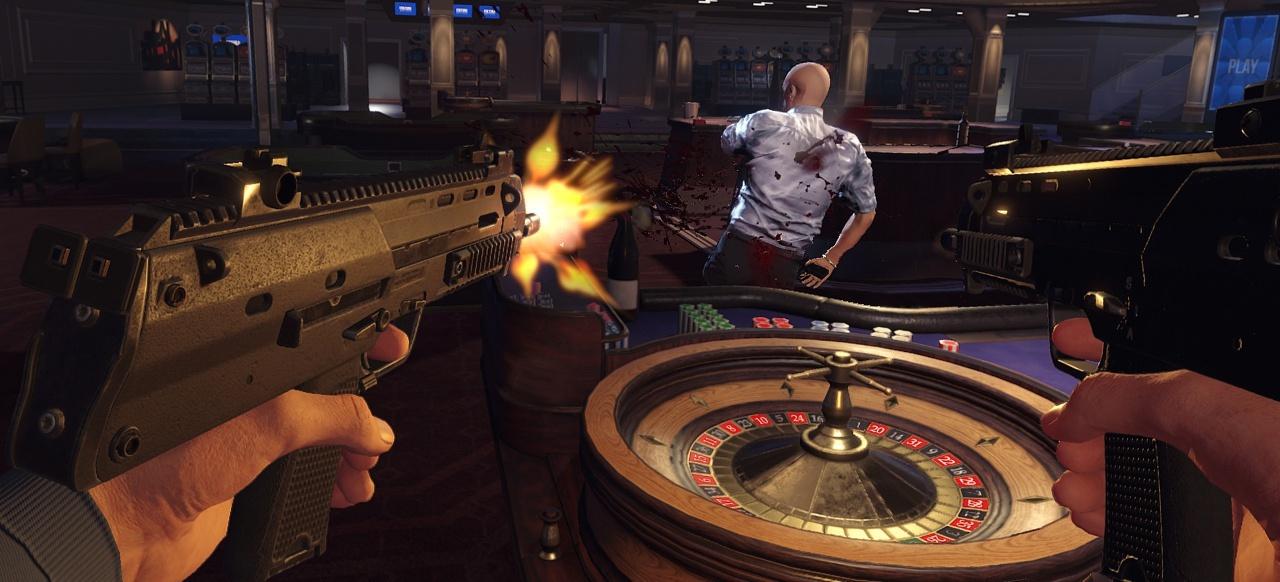 Blood & Truth (Action) von Sony