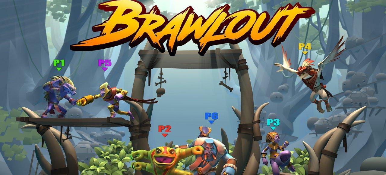 Brawlout  (Action) von