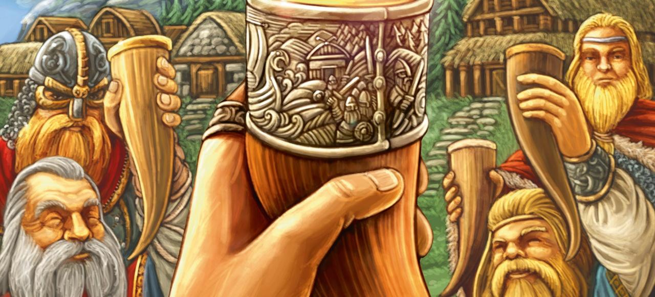 Ein Fest für Odin (Brettspiel) von Feuerland