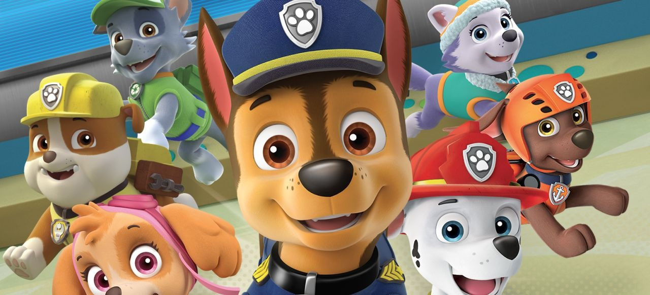Paw Patrol: Im Einsatz (Action) von Bandai Namco Entertainment / Outright Games