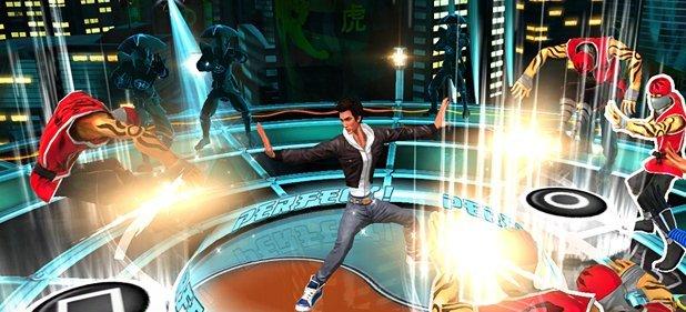 KickBeat (Geschicklichkeit) von Zen Studios