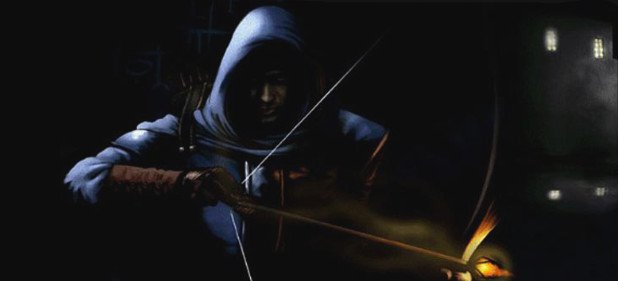 Thief: The Dark Project (Action) von Eidos Interactive