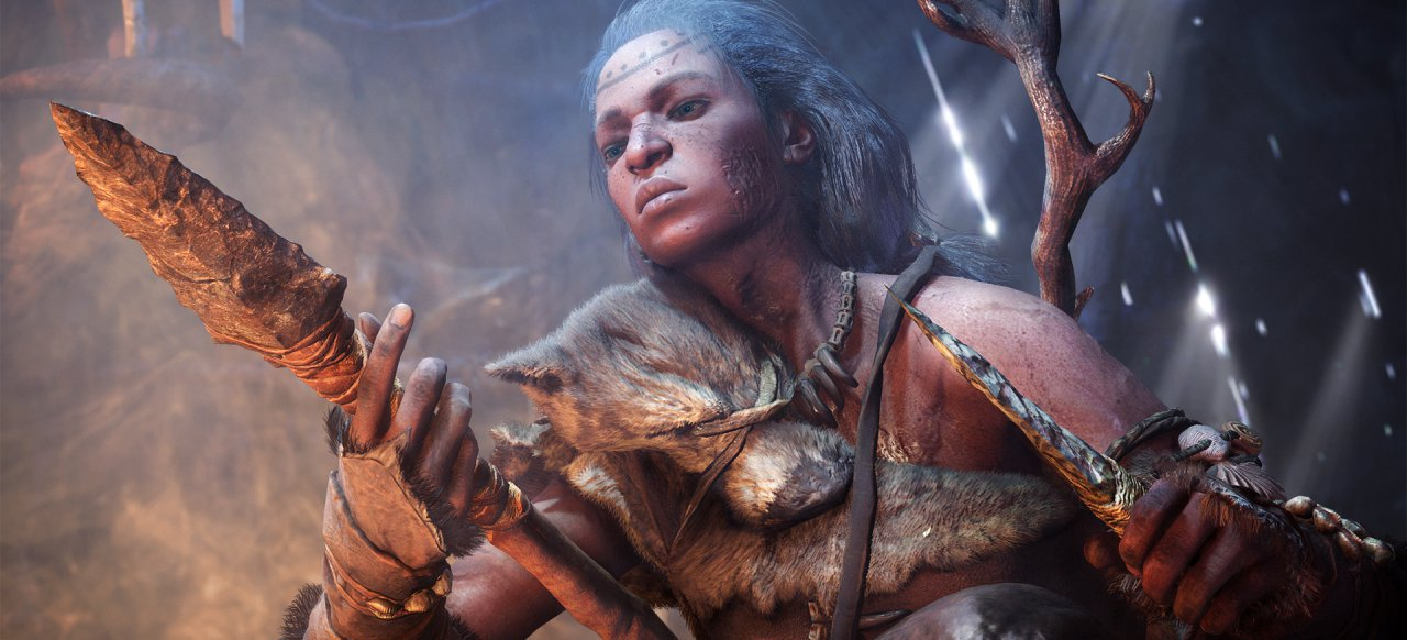 Far Cry Primal (Action) von Ubisoft