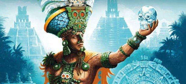 Tzolk'in: Der Maya-Kalender (Brettspiel) von Heidelberger Spielverlag