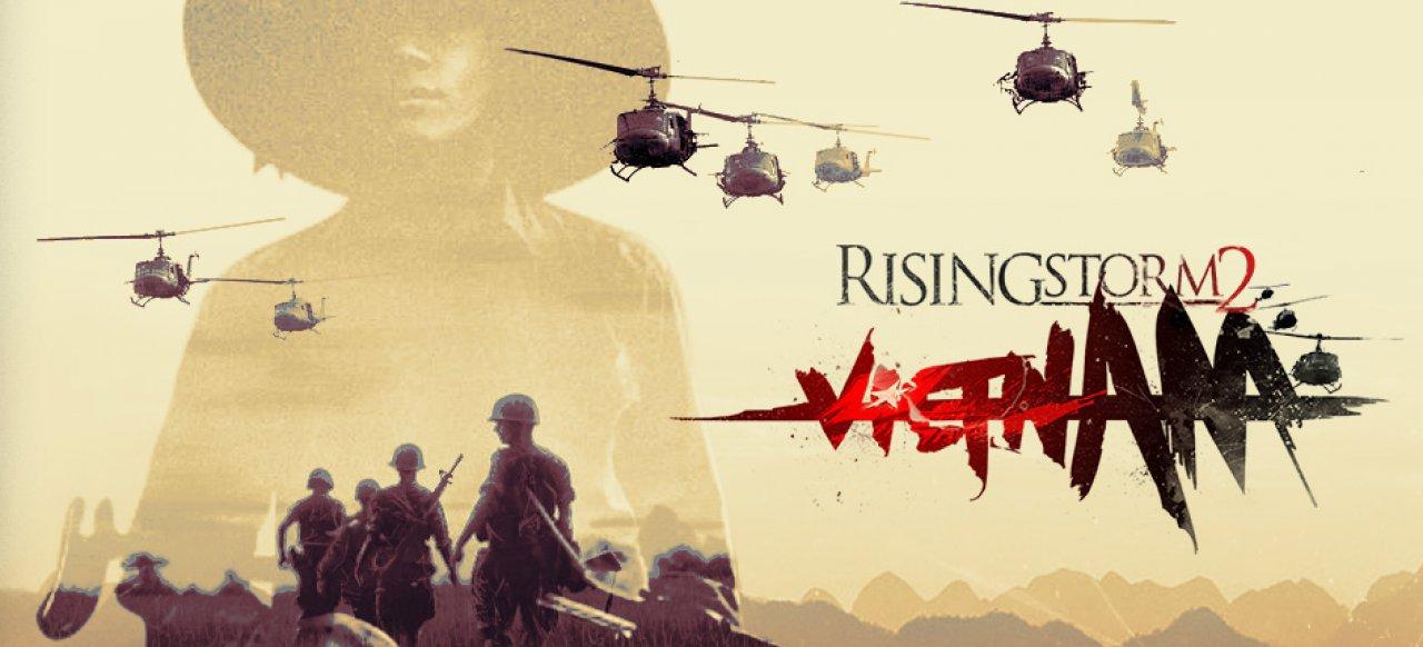 Rising Storm 2: Vietnam (Shooter) von Tripwire Interactive