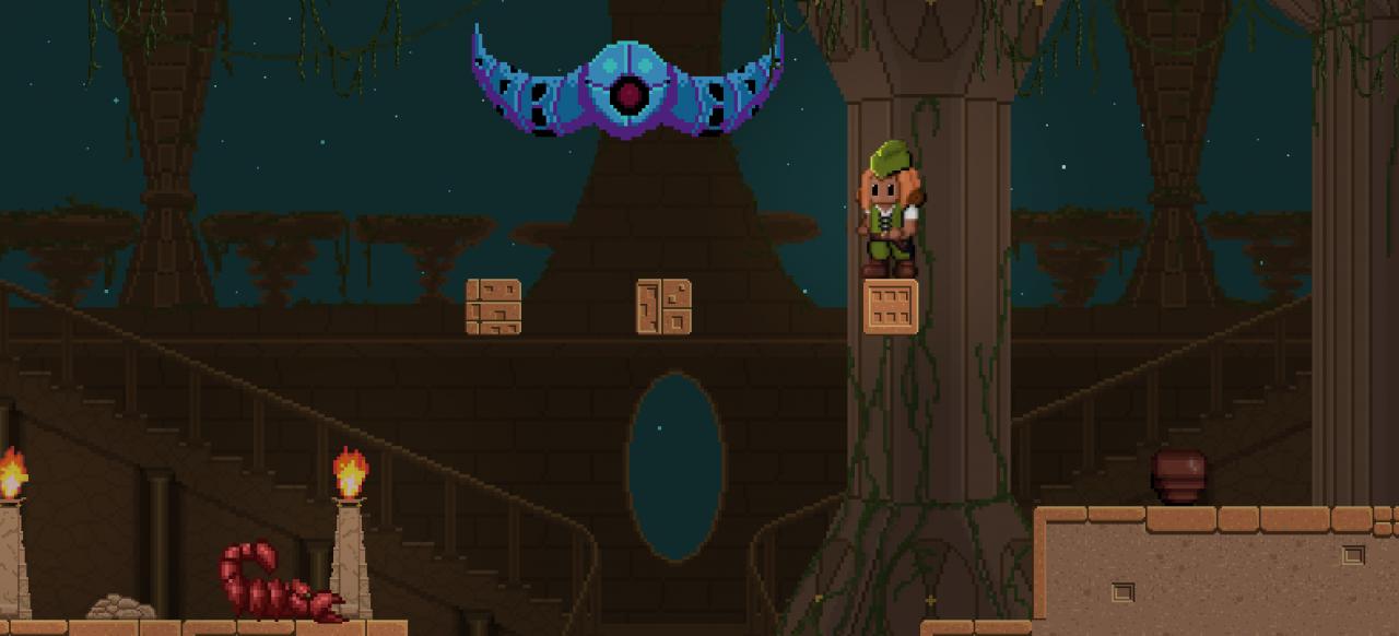 Bard's Gold (Geschicklichkeit) von Pixel Lantern