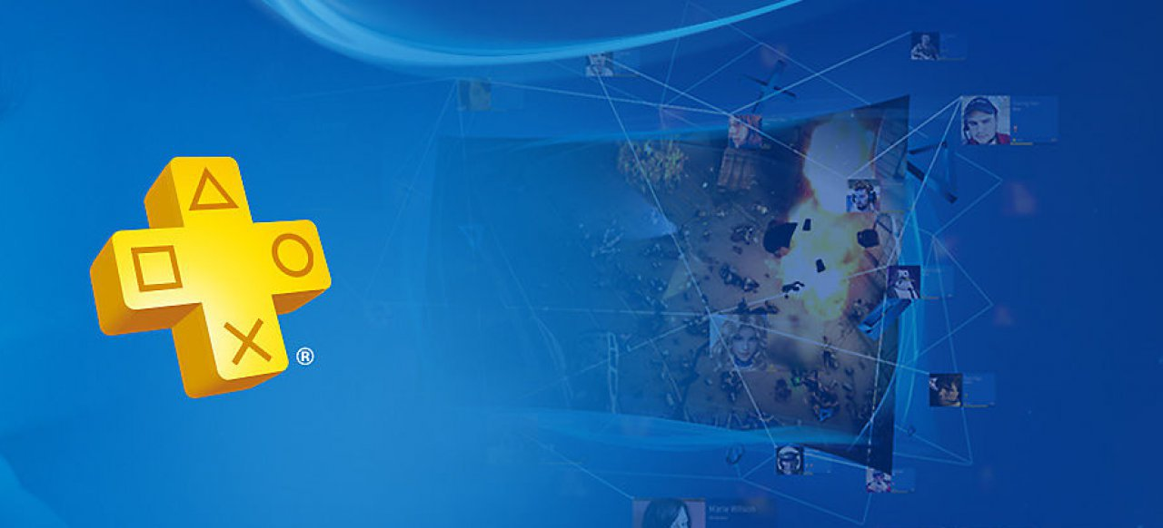PlayStation Plus (Events) von Sony