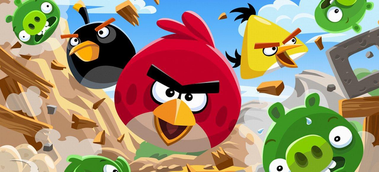 Angry Birds (Geschicklichkeit) von Rovio Entertainment