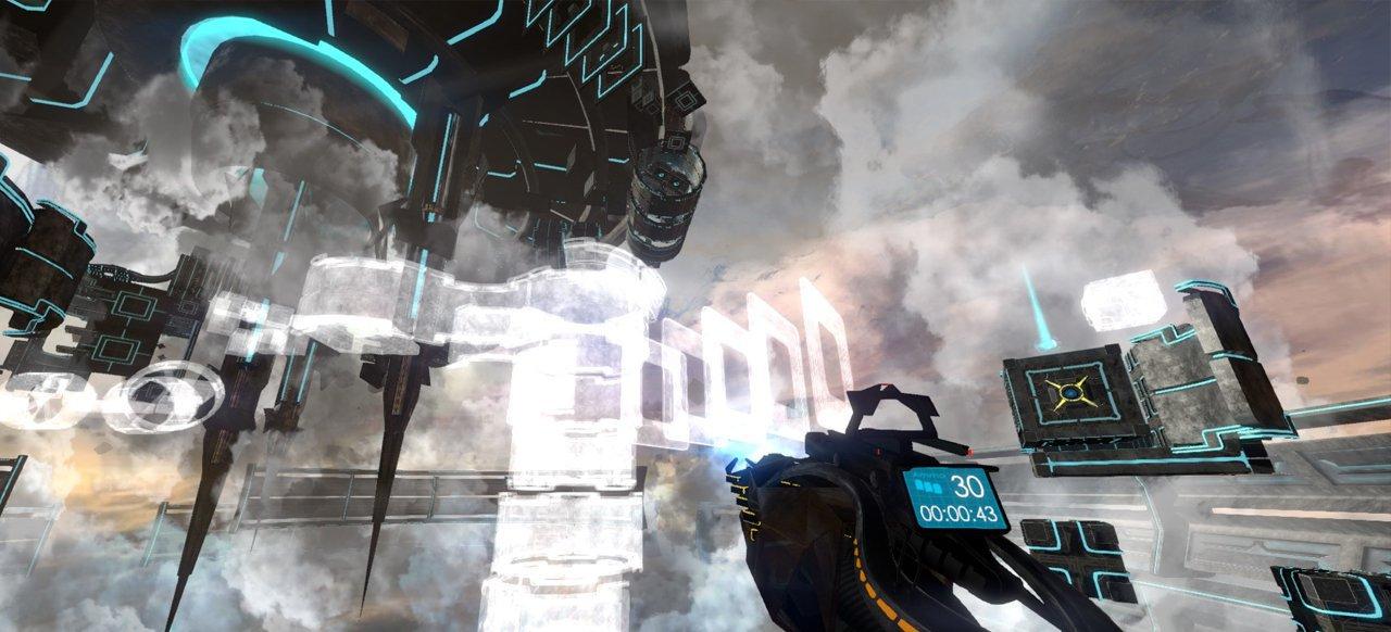 DeadCore (Shooter) von Namco Bandai