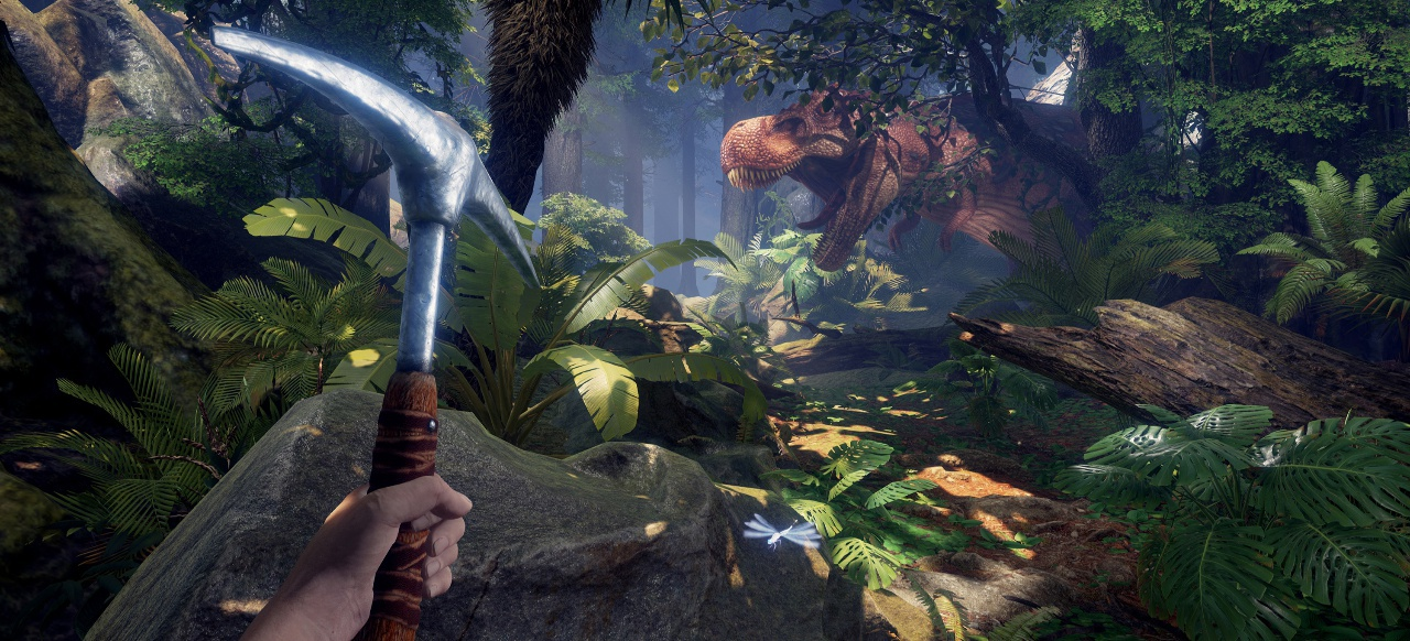 ARK Park (Action) von Snail Games