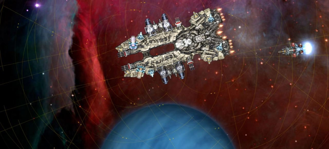 Starsector (Strategie) von Fractal Softworks