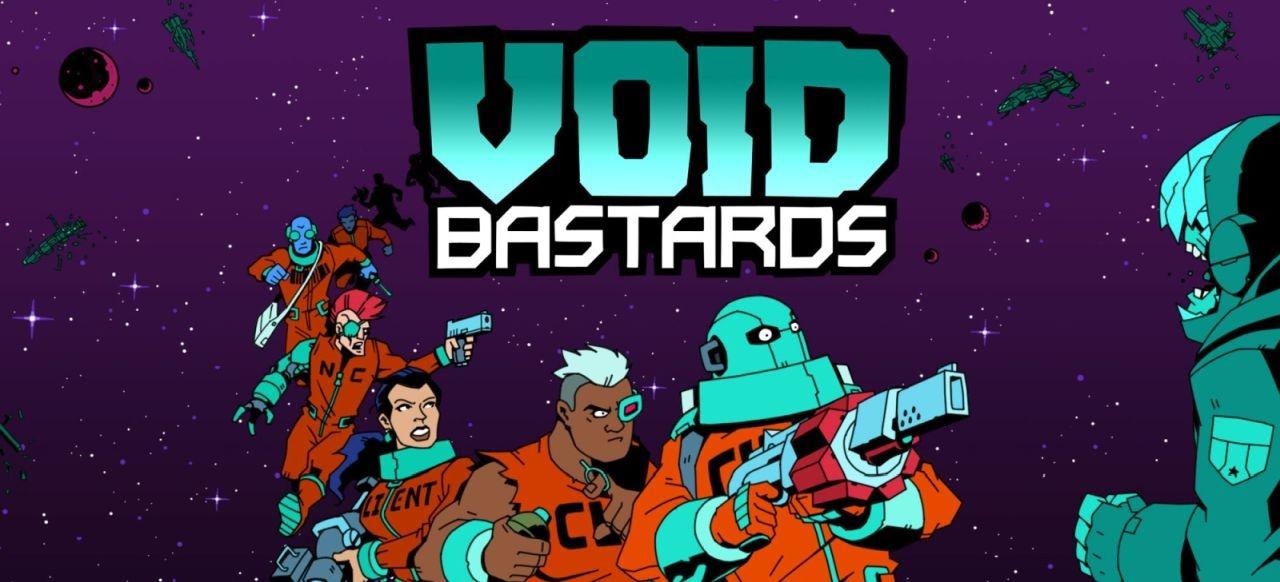 Void Bastards (Shooter) von Microsoft