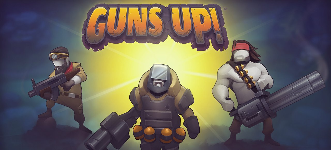 Guns Up! (Strategie) von Sony