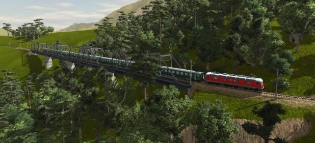 Train Fever (Strategie) von astragon