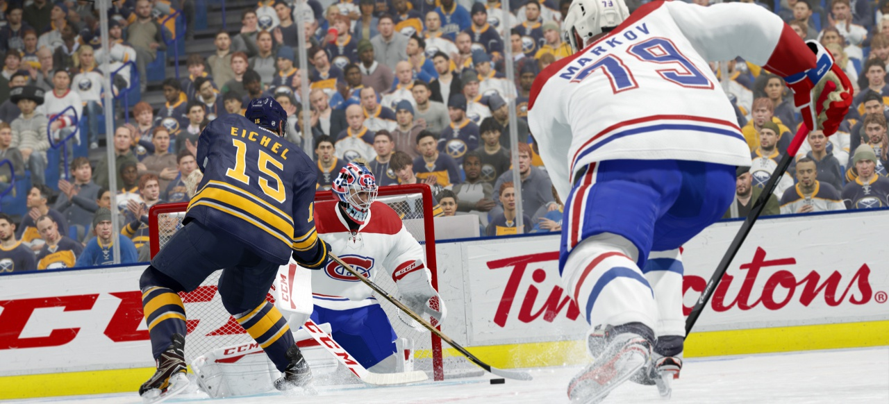 NHL 18 (Sport) von Electronic Arts