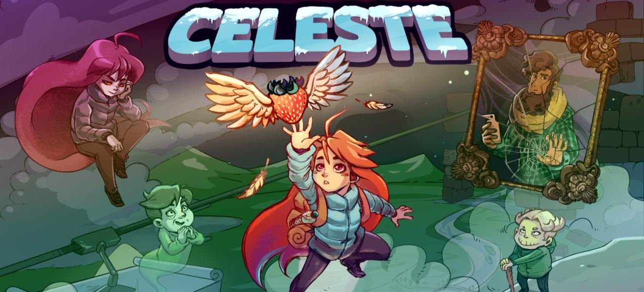 Celeste (Geschicklichkeit) von Matt Makes Games