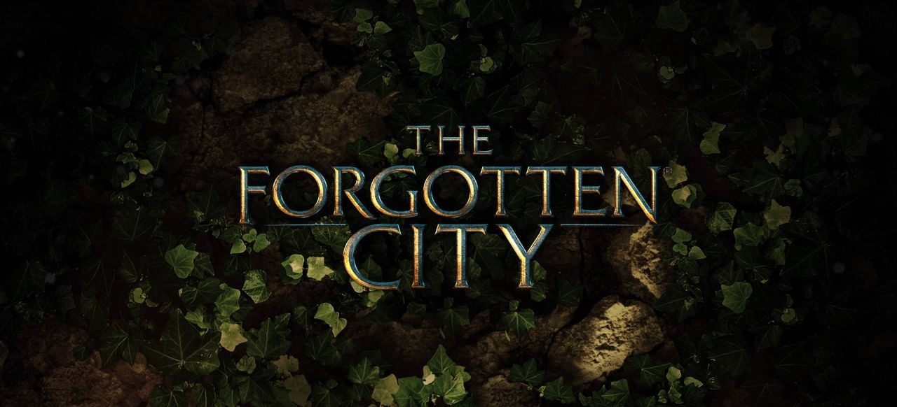 The Forgotten City (Rollenspiel) von Modern Storyteller