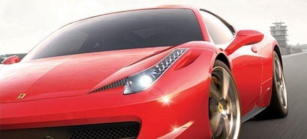 Forza Motorsport 4 (Rennspiel) von Microsoft