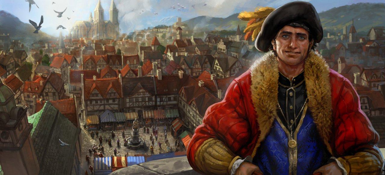 ANNO: Erschaffe ein Königreich (Strategie) von Ubisoft