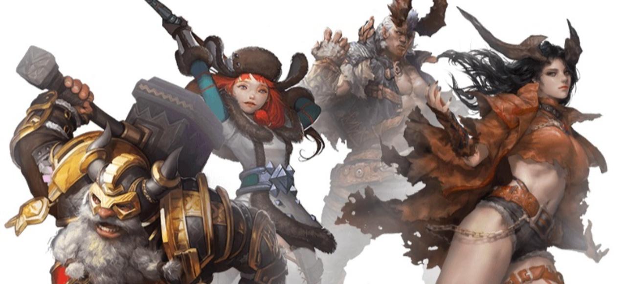 ArcheAge (Rollenspiel) von Trion Worlds