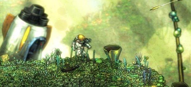 Capsized (Action) von Alientrap / Namco Bandai