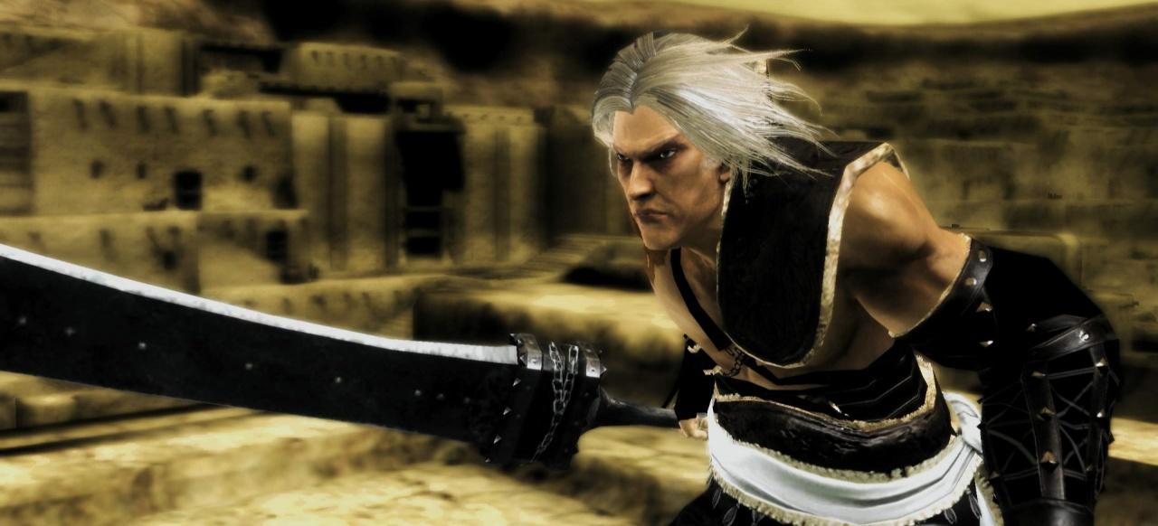 NieR (Rollenspiel) von Square Enix
