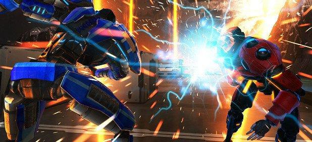 Frozen Cortex (Sport) von Mode 7
