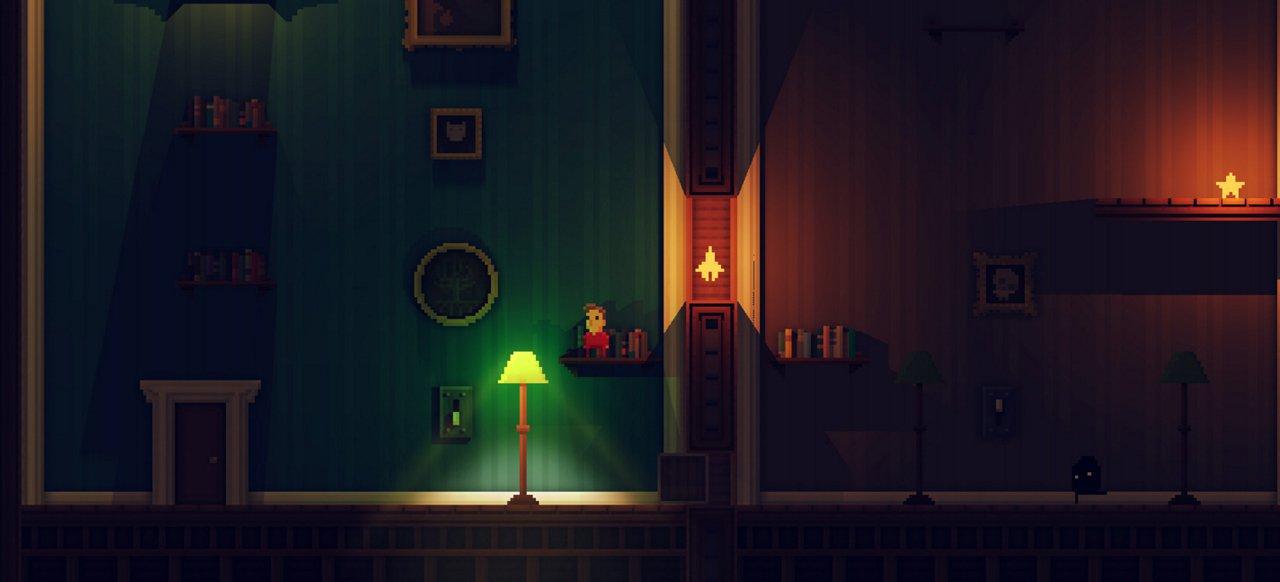 In The Shadows (Geschicklichkeit) von ColorspaceStudio