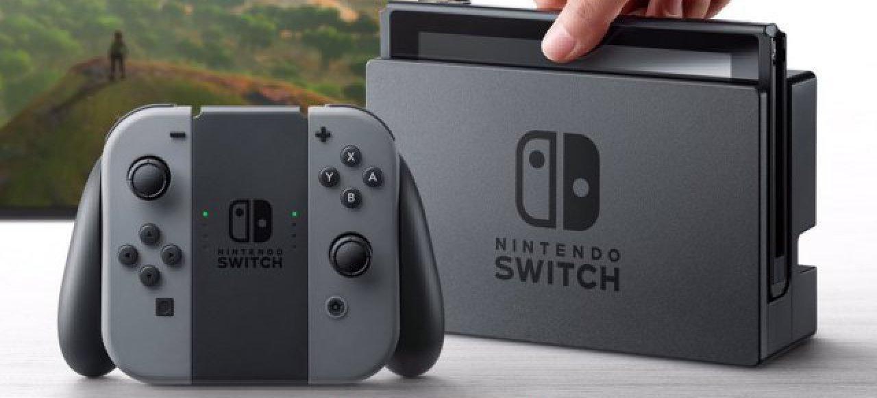 Mario Kart Switch (Rennspiel) von Nintendo