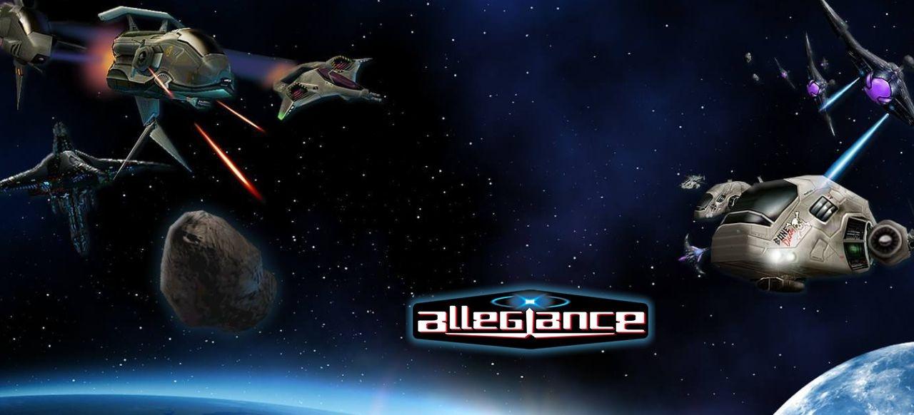 Allegiance (Simulation) von ZapHop Games