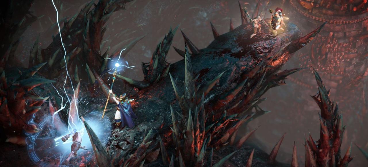 Warhammer: Chaosbane (Rollenspiel) von Bigben Interactive
