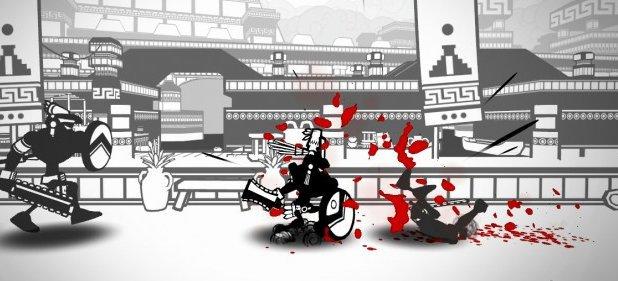 Aztez (Action) von Team Colorblind