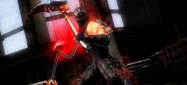 Ninja Gaiden 3 - Razor's Edge (Action) von Tecmo Koei / Nintendo (Wii U)