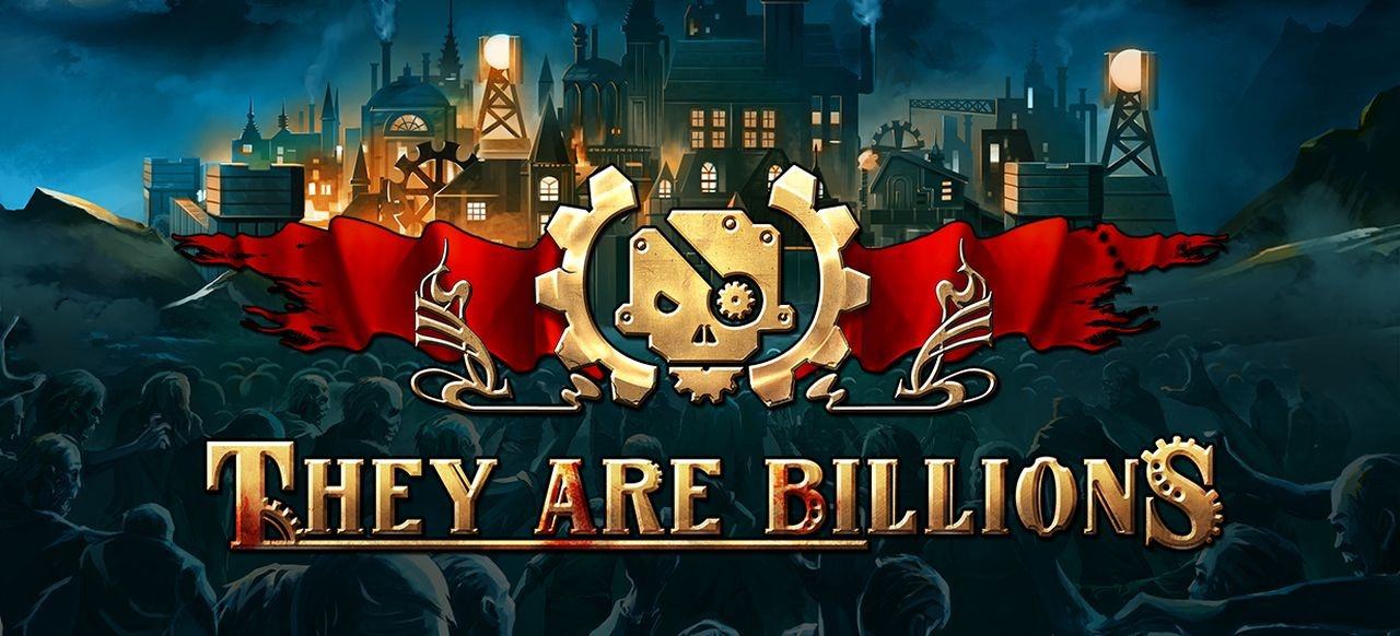 They are Billions (Strategie) von Numantian Games