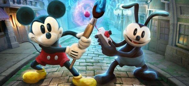 Micky Epic: Die Macht der 2 (Action) von Disney Interactive