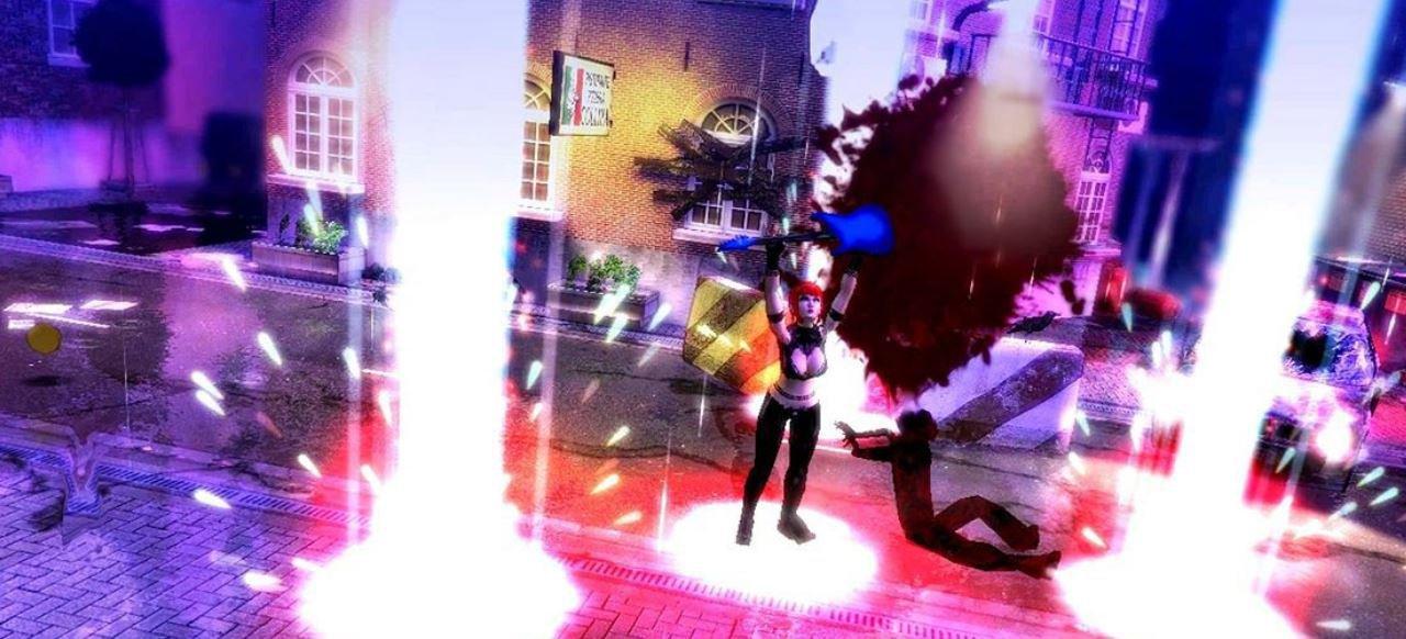 Rock Zombie (Action) von EnjoyUp Games