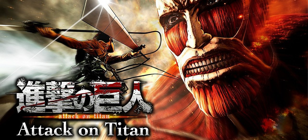 A.O.T. Wings of Freedom (Action) von Koei Tecmo / Koch Media