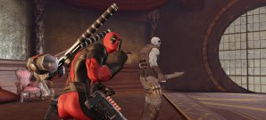 Deadpool (Action) von Activision