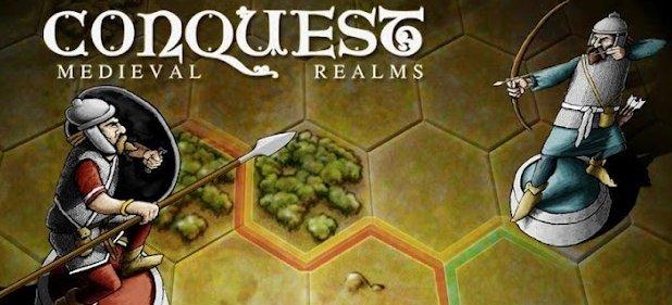 Conquest! Medieval Realms (Strategie) von Slitherine