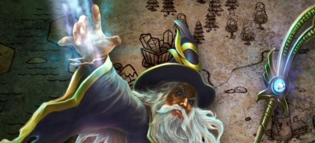 Warlock: Master of the Arcane (Strategie) von Paradox Interactive