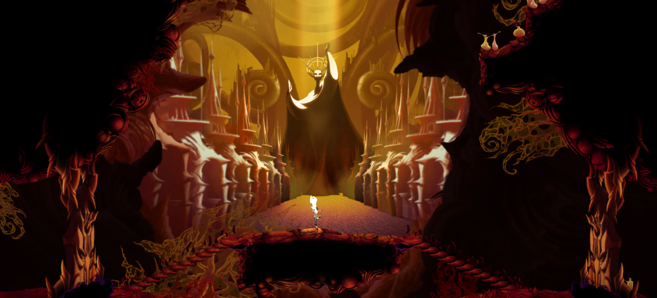Sundered (Action) von Thunder Lotus Games